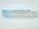 Pariet tablet 10 mg digunakan untuk pengobatan ulkus