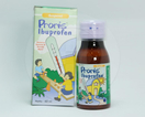 Proris suspensi adalah obat untuk menurunkan demam pada anak-anak dan meringankan nyeri