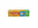 Redoxon Tablet Effervescent Rasa Jeruk digunakan untuk membantu menjaga daya tahan tubuh.