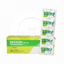 Rexavin kaplet adalah obat untuk mengatasi infeksi jamur pada kulit, kulit kepala, dan kuku.