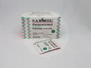 Sanmol untuk meringankan rasa sakit pada keadaan sakit kepala