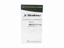 Stalevo tablet adalah obat untuk penyakit saraf yang memburuk secara bertahap dan memengaruhi bagian otak yang berfungsi mengoordinasikan gerakan tubuh (parkinson).