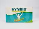 Synbio kapsul adalah suplemen makan untuk memelihara fungsi saluran pencernaan dan sistem imun tubuh