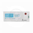 Tarivid tablet digunakan untuk mengobati infeksi saluran kemih, peradangan uretra, peradangan pada leher rahim, infeksi saluran nafas bawah dan infeksi kulit.