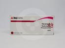 Teosal tablet adalah obat untuk melegakan pernafasan pada penderita asma dan bronkitis kronis