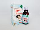 Termorex sirup adalah obat untuk meringankan sakit gigi, sakit kepala, dan menurunkan demam.
