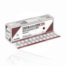 Tetrasanbe kapsul adalah obat untuk mengatasi berbagai infeksi bakteri.