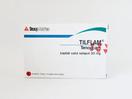 Tilflam kaplet 20 mg obat untuk pengobatan simtomatik pada inflamasi nyeri dan kelainan degeneratif dari sistem muskuloskeletal.