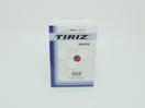 Tiriz drop adalah obat untuk mengatasi alergi seperti rhinitis alergi dan urtikaria.