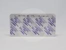 Tiriz kaplet adalah obat antialergi, mengobati reaksi alergi, dan untuk peradangan mukosa hidung akibat reaksi benda asing dari luar yang juga dapat memicu reaksi alergi pernapasan lainnya