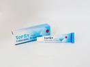 Topsy krim 5 g merupakan obat untuk anestesi topikal, penghilang nyeri (analgesik lokal) pada kulit yang normal.