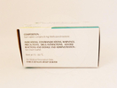 Toras tablet untuk obat alergi, imunosupresan, anti syok dan anti inflamasi.