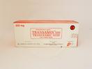 Transamin tablet 500 mg digunakan untuk membantu menghentikan kondisi perdarahan.