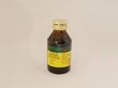 Transpulmin adalah obat sirup 100 ml yang berguna untuk pengobatan simptomatik batuk yang produktif dan yang tidak produktif akibat alergi maupun etiologi lainnnya.
