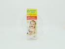 Tresno Joyo Minyak Telon 30 ml berguna untuk membantu meredakan perut kembung dan memberikan rasa hangat pada tubuh bayi.