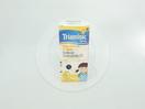Triaminic ekspektoran & pilek rasa lemon sirup 60 ml  untuk meringankan batuk berdahak dan melegakan hidung tersumbat karena pilek.