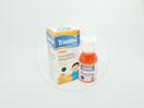 Triaminic pilek rasa jeruk sirup 60 ml untuk meringankan bersin-bersin, dan melegakan hidung tersumbat.