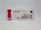 Trifed dapat digunakan untuk mengobati pilek
