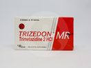 Trizedon MR tablet 35 mg