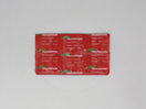 Truxanthin kapsul suplementasi untuk membantu memelihara kesehatan tubuh.