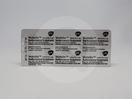 Ventolin tablet adalah obat untuk meringankan pernapasan pada penderita asma bronkial, bronkitis kronis, dan emfisema