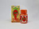 Vermint kapsul adalah jamu obat cacing untuk menurunkan demam dengan bahan herbal
