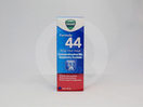 Vicks Formula 44 sirup adalah obat untuk meringankan pilek dan mengatasi batuk tidak berdahak