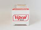 Vipcol sirup 60 ml obat untuk mengatasi batuk berdahak yang disertai alergi dan demam.