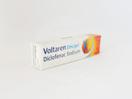 Voltaren 1% emulgel 10 g untuk meringankan rasa sakit pada otot terkilir, keseleo, dan memar, rematik, osteoartrosis.