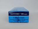 Xanturic kaplet 300 mg digunakan untuk mengobati asam urat.