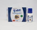 Y-rins adalah obat tetes untuk meringankan iritasi mata
