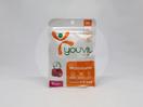 Youvit Gummy adalah permen lunak multivitamin khusus orang dewasa