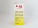 Zinkid sirup adalah obat yang digunakan sebagai terapi pelengkap untuk mengatasi diare.