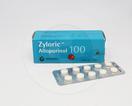 Zyloric adalah obat untuk menurunkan kadar asam urat