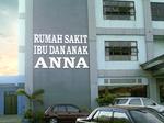 RS Anna Bekasi Selatan