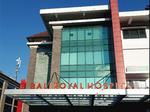 Bali Royal (BROS) Hospital