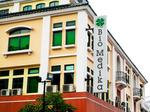 Laboratorium Klinik Bio Medika Jakarta - Puri Indah