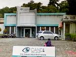 Candi Eye Center