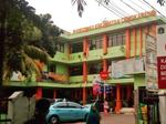 Puskesmas Kecamatan Cengkareng