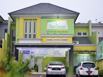 Damessa Clinic Kota Wisata