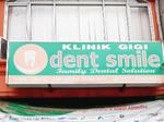 Dent Smile Rawamangun