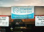 D' Dentist Dental Care