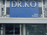 Klinik Kulit dan Kecantikan dr. Ko Spesialis Kulit