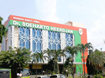 RS Jiwa Dr. Soeharto Heerdjan