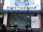 Klinik Kulit dan Kecantikan Estetiderma - Cinere