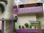 RS Gigi dan Mulut FKG Universitas Trisakti