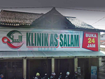 Klinik As Salam