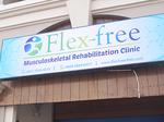 Flex Free Musculoskeletal Rehabilitation Clinic