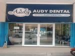 Audy Dental Bogor