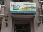 Audy Dental Kelapa Gading